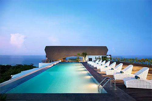 Hôtel à Bali pour le Sexe