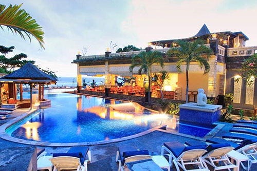 Best Hotel With Ladyboys in Bali
