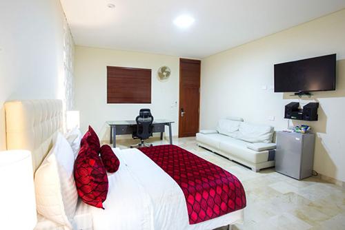 Best Hotel for Girls in Medellin