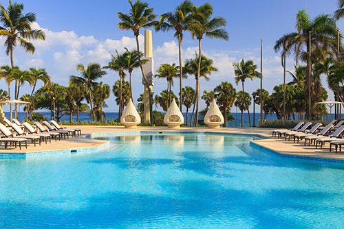 Best Hotel for Girls in Santo Domingo