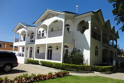 Hôtel pour le Sexe à Boca Chica