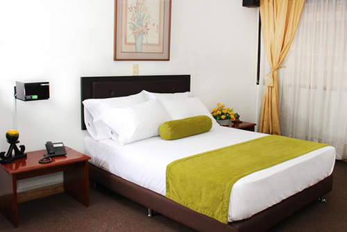 Cheap Hotel in Medellin