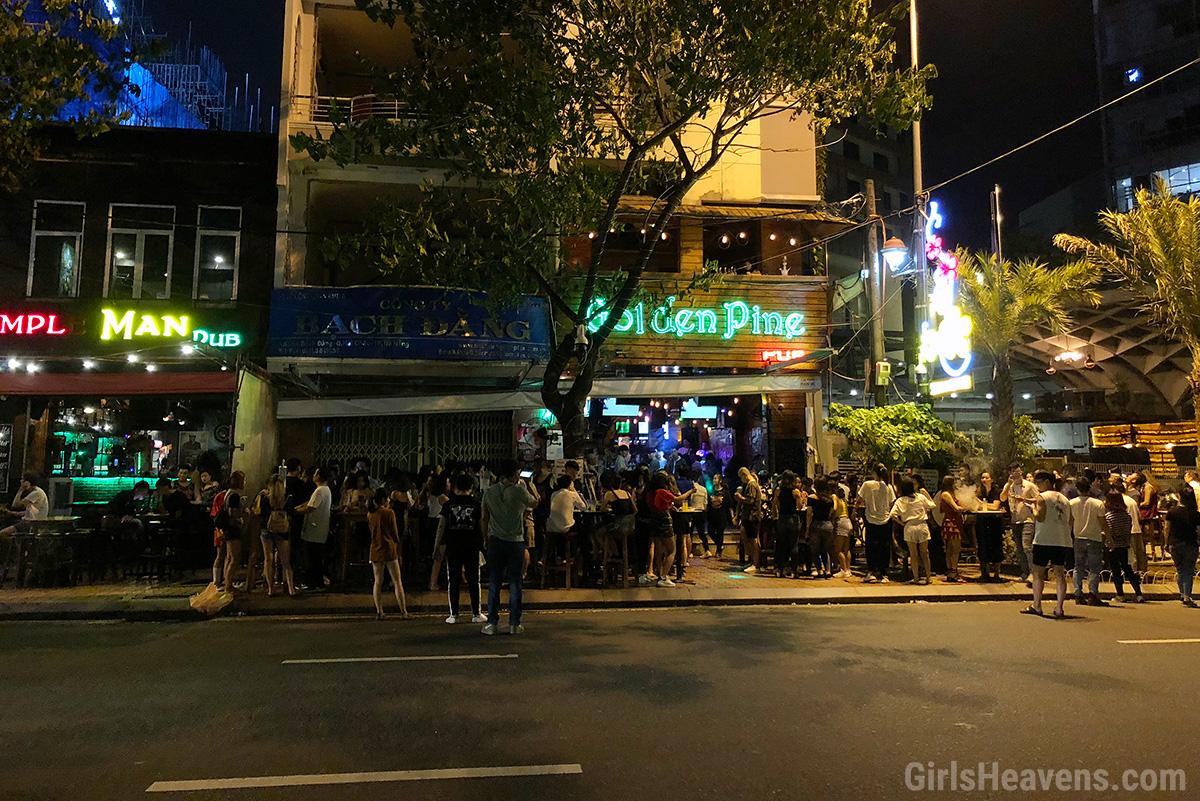 Da Nang Nightclub