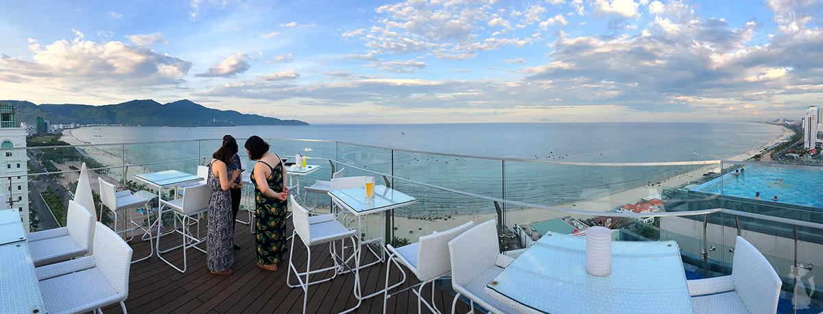 Da Nang Sky Bar