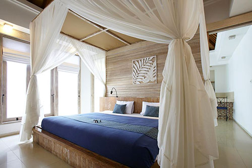Girl Friendly Hotel in Bali