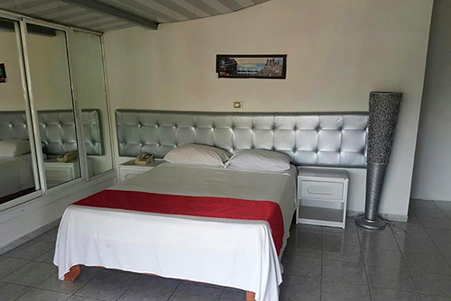 Girl Friendly Hotel in Boca Chica