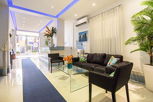 Girl Friendly Hotel in Santo Domingo