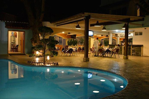 Girl Friendly Hotel in Sosua