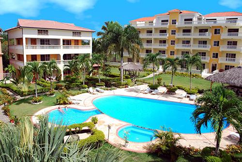 Bon Hôtel à Boca Chica