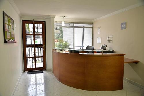 Good Hotel in Medellin