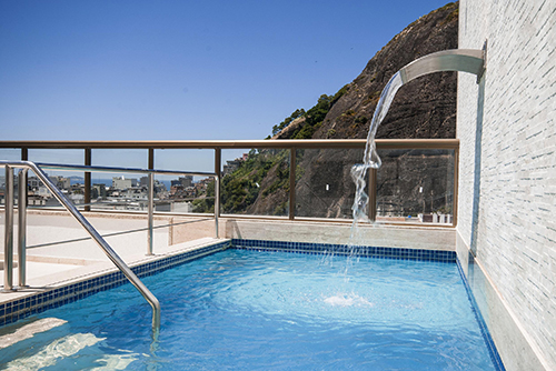 Guest Friendly Hotel Rio