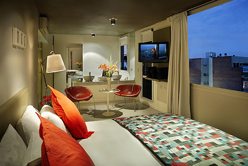 Guest Friendly Hotel in Buenos Aires