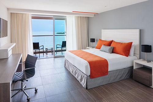 Guest Friendly Hotel in Cancun