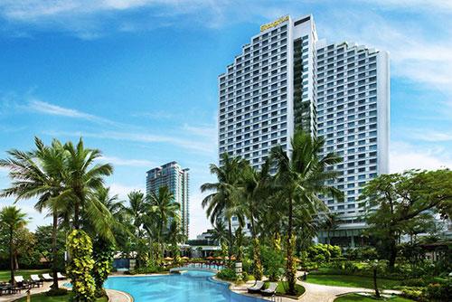 Guest Friendly Hotel in Jakarta