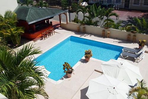 Guest Friendly Hotel in Sosua