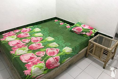 Massage de Fin Heureuse à l'Indonésie