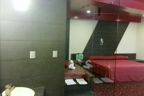 Hôtel pour le Sexe à Mexico City