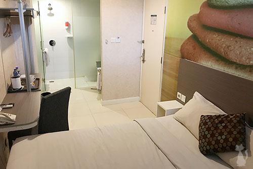 Jakarta Sex Hotel