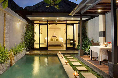 Ladyboy Friendly Hotel in Bali