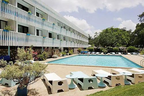 Nairobi Hotel for Sex