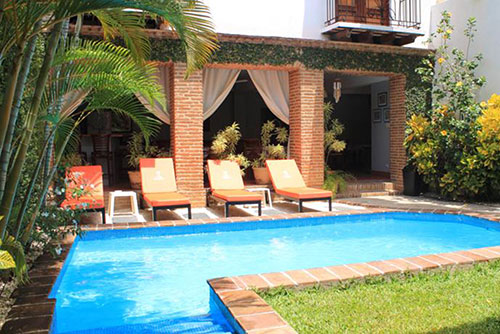Santo Domingo Hotel without Joiner Fee