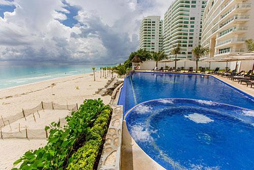 Sex Hotel in Cancun